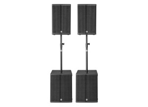 HK Audio L3 Bass Power Pack