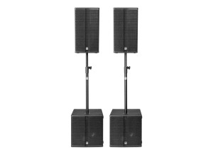 HK Audio L3 Compact Venue Pack