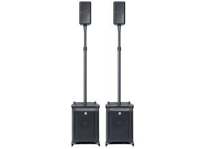 HK Audio Lucas Nano 608I/602 Twin Stereo System