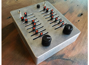 Rucci 16-Step CV Sequencer