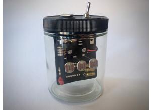 Rucci Drone Jar