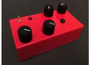Rucci 8-Bit Synthesizer