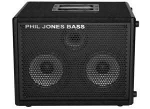 Phil Jones Bass Piranha CAB-27