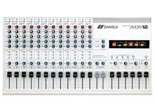 Sansui MX-12