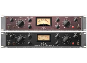 Universal Audio 175B & 176 Tube Compressor Collection