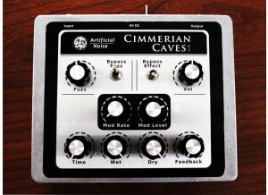 Artificial Noise Cimmerian caves V2