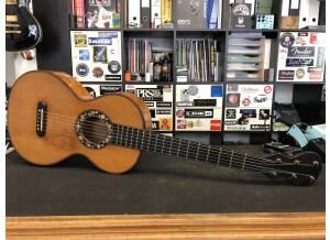 Thibouville Lamy Guitare Romantique 1875-1885