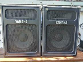 Yamaha YS 212E
