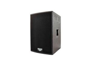Audiofocus SL112