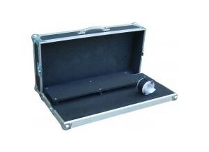 Swan Flight Tiered 2 level guitar pedalboard case