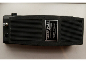 Electro-Harmonix Talking Pedal A Speech Synthesizer