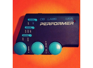Cb Labs Performer