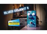 Doc Music Station Blues Delight II