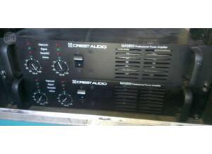 Crest Audio MA5850
