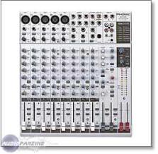 Phonic MU1722X