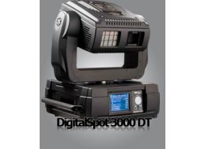 Robe Lighting Digital Spot 3000 DT