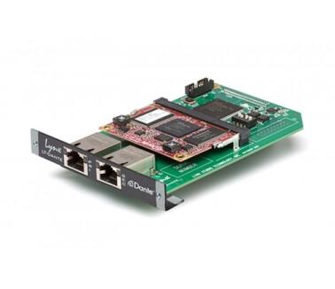 Lynx Studio Technology LT-DANTE