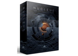 Audio Imperia Nucleus - The Orchestral Core