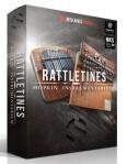Soundiron sort les Rattletines du Hopkin Instrumentarium