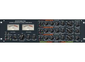 Synthblitz Audio DNX 03