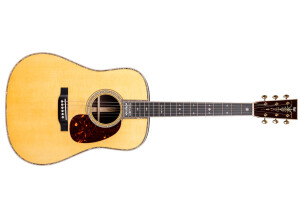 Martin & Co D-45 Woodstock 50th anniversary
