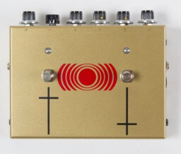 EarthQuaker Devices Limited Edition Life Pedal