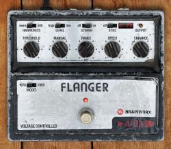 Brainworx ADA Flanger