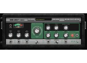 Genuine Soundware / GSi GS-201 MK-II