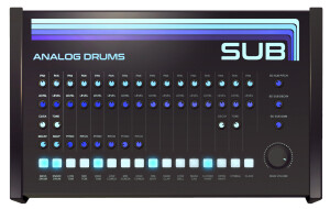 Sampleson Sub Analog Drums