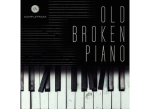 SampleTraxx Old Broken Piano