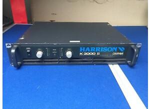 Harrison Information Technology LTD K3000 II