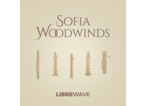 Libre Wave Sofia Woodwinds