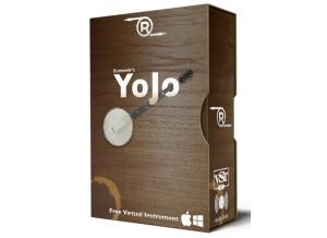 Reflekt Audio YoJo