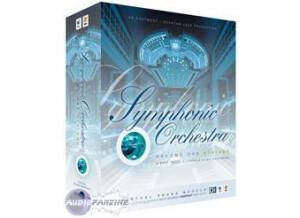 EastWest Symphonic Orchestra Vol.1 Platinium Strings