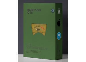 Babelson Audio C-78