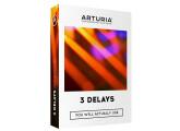 Vends Arturia 3 Delays You'll Actually Use Bundle