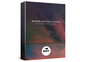 Riot Audio Bowed Guitar Clouds