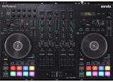 Un nouveau contrôleur DJ Roland DJ-707M pour la rentrée