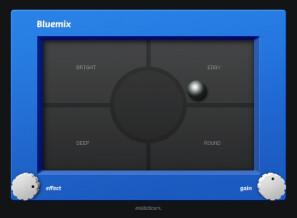 Mildon Studios Bluemix