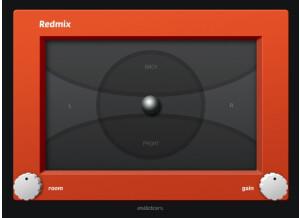 Mildon Studios Redmix