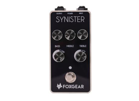 Foxgear Synister