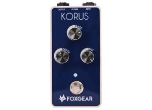 Foxgear Korus