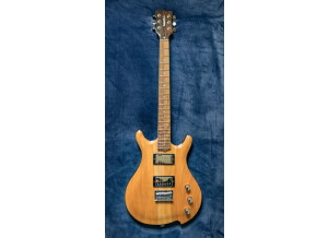 Custom Design Guitars Nora V1