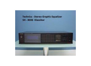 Technics sh-8066