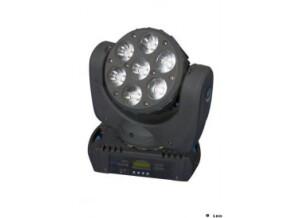 SX Lighting ROCKIN HEAD