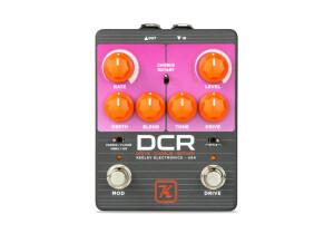 Keeley Electronics DCR - Drive Chorus Rotary