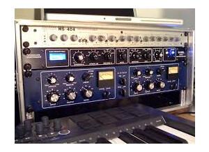 Gyraf Audio 2-1176 LN