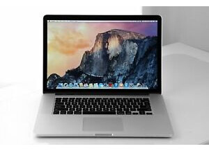 Apple MacBook Pro 15 Retina i7 2.20Ghz (A1398)