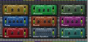 Nembrini Audio Analog Rack FX Bundle