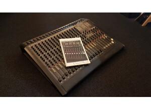 Studiomaster series 5 16-4-2